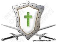 God's Hero - The Chosen One